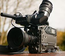 影视传媒业务